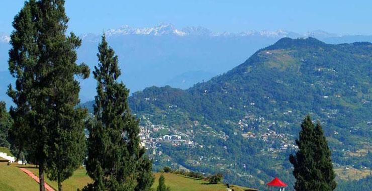 Darjeeling - Sikkim Jeep Tour
