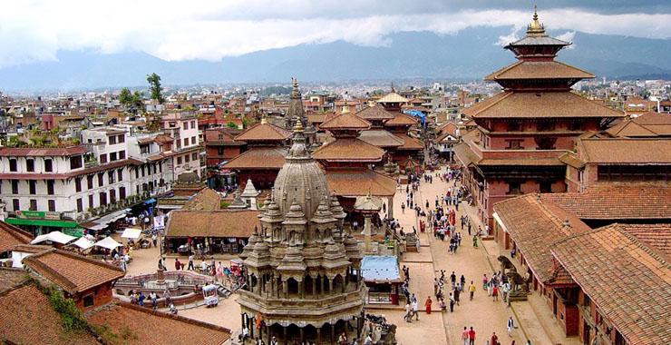 Kathmandu-Pokhara Tour