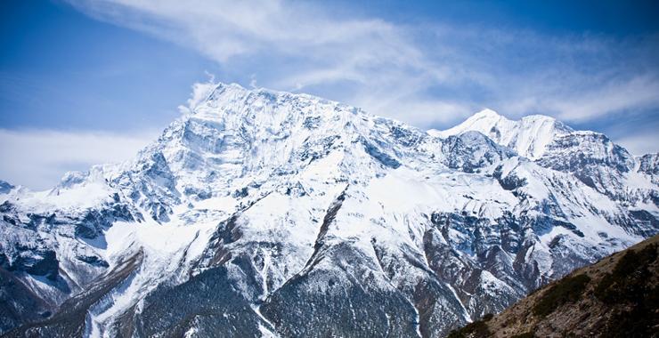Annapurna encounter