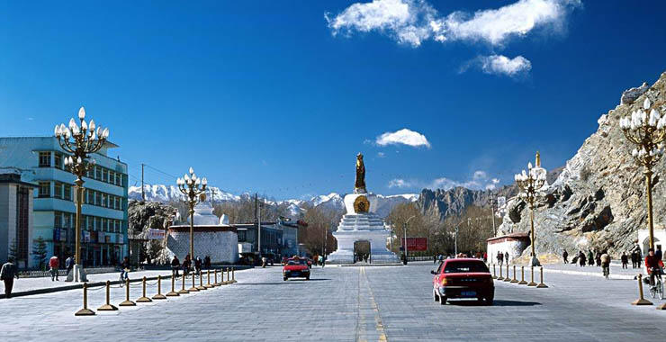 4 - Days Lhasa Tour Package