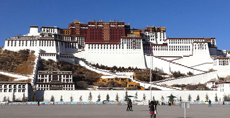 5 - Days Lhasa Tours Packages