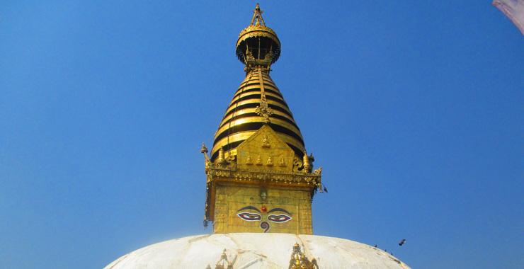 Kathmandu, Pokhara - Chitwan