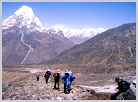 Jiri-Everest Base Camp
