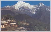 Annapurna Villages
